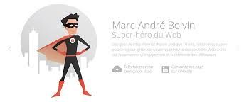 Image result for web design superhero
