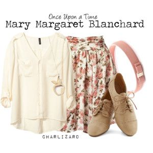Mary Margaret Blanchard. I really do love those shoes...                                                                                                                                                     More