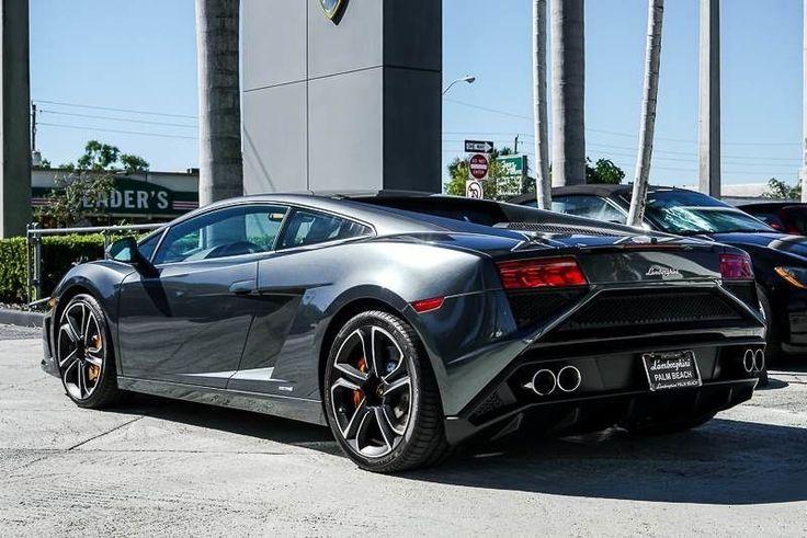 2013 Lamborghini Gallardo  Palm Beach FL #lamborghinigallardo