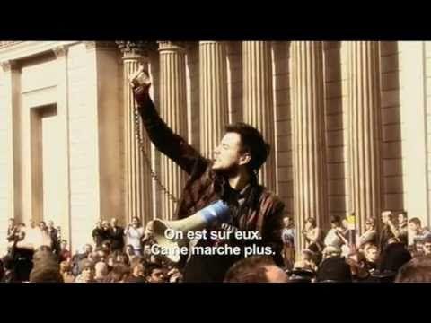 La Stratégie du Choc - Trailer (Bande-Annonce du documentaire) - YouTube