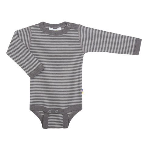 Joha Littlest Things Bodysuit with Long Sleeves