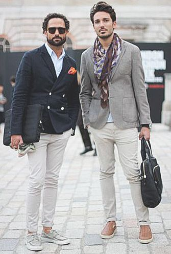 Going to a race day this year? I've put some quick ideas together inspired by the latest London/Milan fashion weeks.  http://www.thestyledivision.com/mens-fashion-blog/2014-race-day-fashion-men