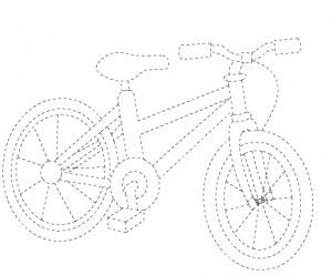bcycle tracing worksheet