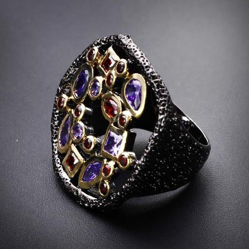 Cool Jewelry JCW-007 USD64.72, Click photo for shopping guide and discount