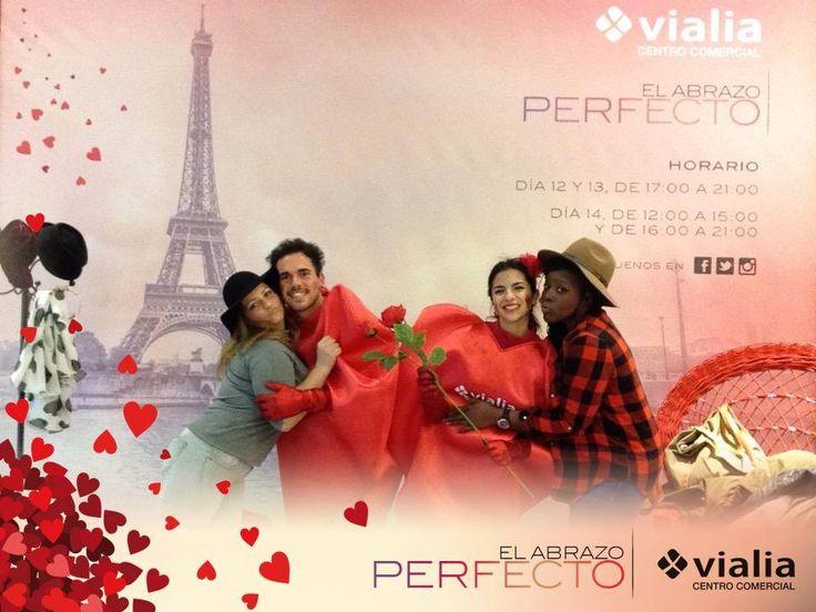 Tu foto Social en Vialia | Especialistas en marketing social para eventos, negocios y turismo