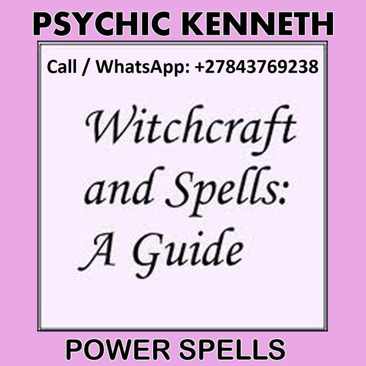 Online True Spell, Call, WhatsApp: +27843769238