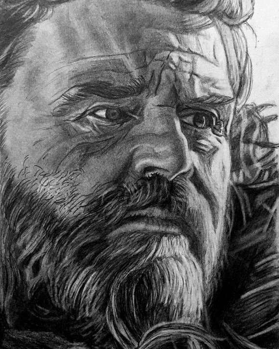Amazing pencil portraits on etsy at Warts and all Portraits!  Link below to shop:  www.etsy.com/uk/shop/wartsandallportraits  And link below direct to the portrait!  https://www.etsy.com/uk/listing/511337902/the-last-kingdom-earl-ragnar-a4-pencil  geek, fan art.