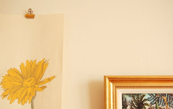How To Hang Posters Without Frames Hang It Shelves