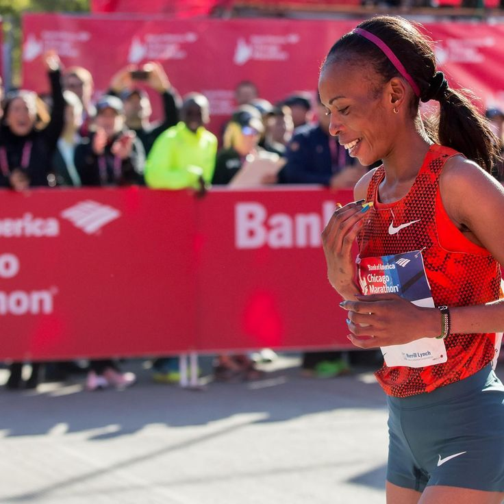 """2014 Boston Marathon Winner Rita Jeptoo Fails Doping Test  Three-time Boston Marathon winner and two-time Chicago winner Rita Jeptoo has failed a drug test, according to multiple reports.   According to The Associated Press, via The New York Times, """"The marathon runner Rita Jeptoo's B sample tested positive, Kenya's athletics federation said Friday, confirming an earlier test that found traces of a banned performance-enhancer."""""""