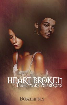 Heart Broken - Brighton Beach #wattpad #fanfic