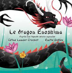 Le dragon Enoshima fiches ativités
