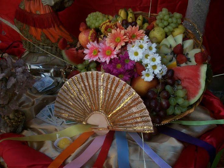 Cigana Kalon Evoriana: Festa Cigana                                                                                                                                                                                 Mais