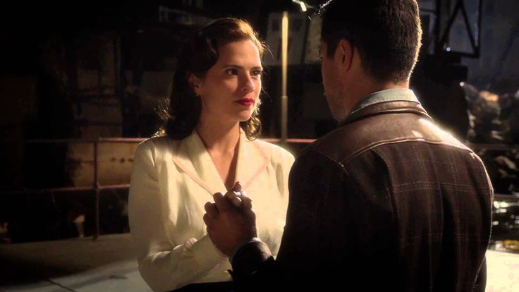 Marvel's Agent Carter sneak peek: Howard Stark meets up with an old friend, the original Jarvis has a strict schedule, and Peggy Carter has a job to do.