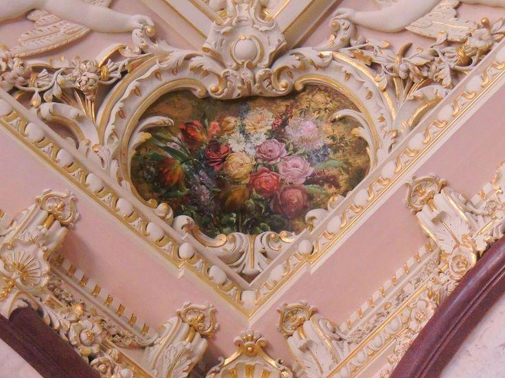 Palacio de Estoi | by puritani35
