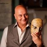 """Humorously Yours - """"Kher receives Padma Award, at last his Reality Show fetches him a reward"""""""
