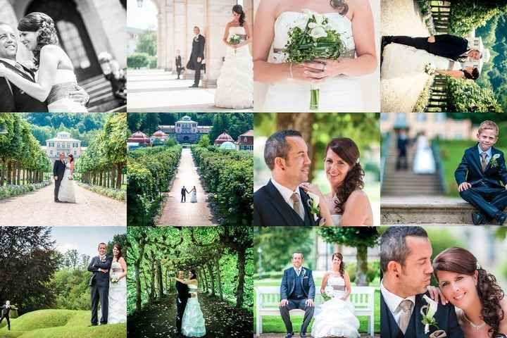 fingerbook Hochzeit von S&M von Frank H.