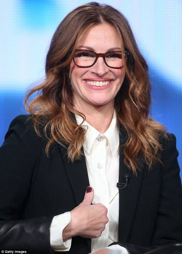 Top 10 Iconic Glasses Wearers of All Time | Fashion ...