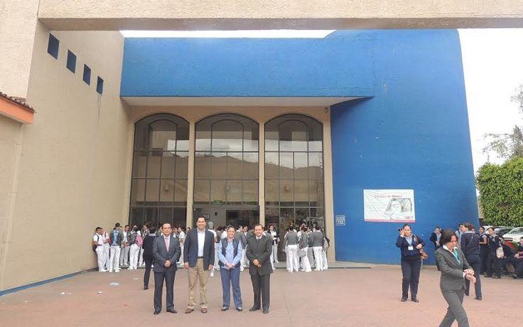 En el marco del Día Internacional de la Mujer, el Ombudsman michoacano, Víctor Manuel Serrato, realizó la supervisión del Hospital de la Mujer, en continuidad con elPrograma para la Evaluación ...
