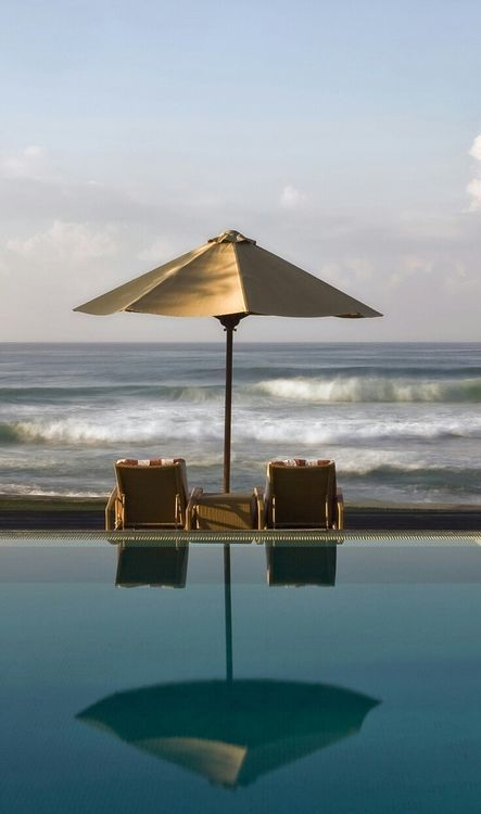 The Fortress Hotel ~ on the Southern shores of Sri Lanka