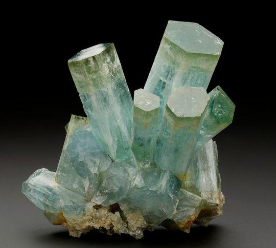 Minerals - Crystals - Fossils