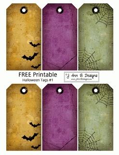 J Ann B Designs: FREE printables