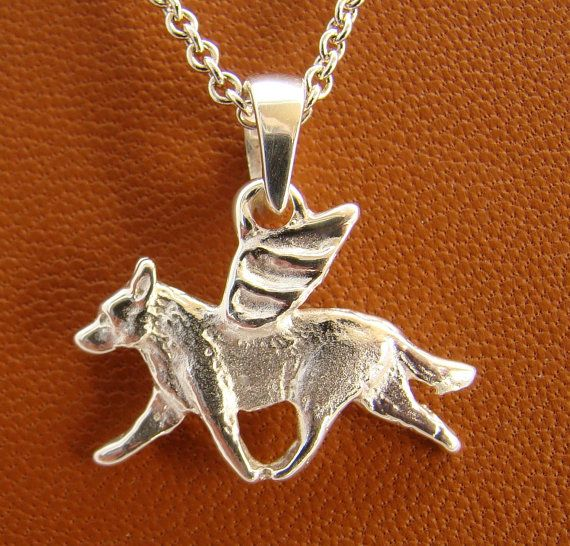 Hey, I found this really awesome Etsy listing at https://www.etsy.com/listing/164519101/sterling-silver-australian-cattle-dog