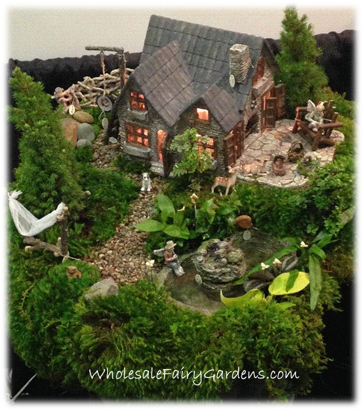 Fairy Garden Designs garden design with victoria county master gardener association august with landscapes ideas from vcmgaorg Find This Pin And More On Fairy Garden Designs