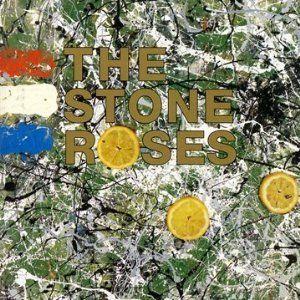 The Stone Roses :: The Stone RosesMusic Inspiration, Rose Vinyls, Essential Album, Favourite Album, The Stones Rose Album Covers, Album Artworks, Rose 1989, Music Artworks, Classic Album