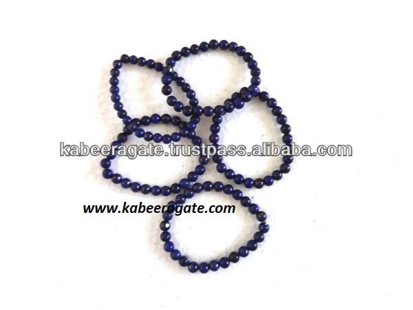 Lapiz Lazuli Designer #Bracelet Lapis Lazuli is a stone traditionally for royalty.