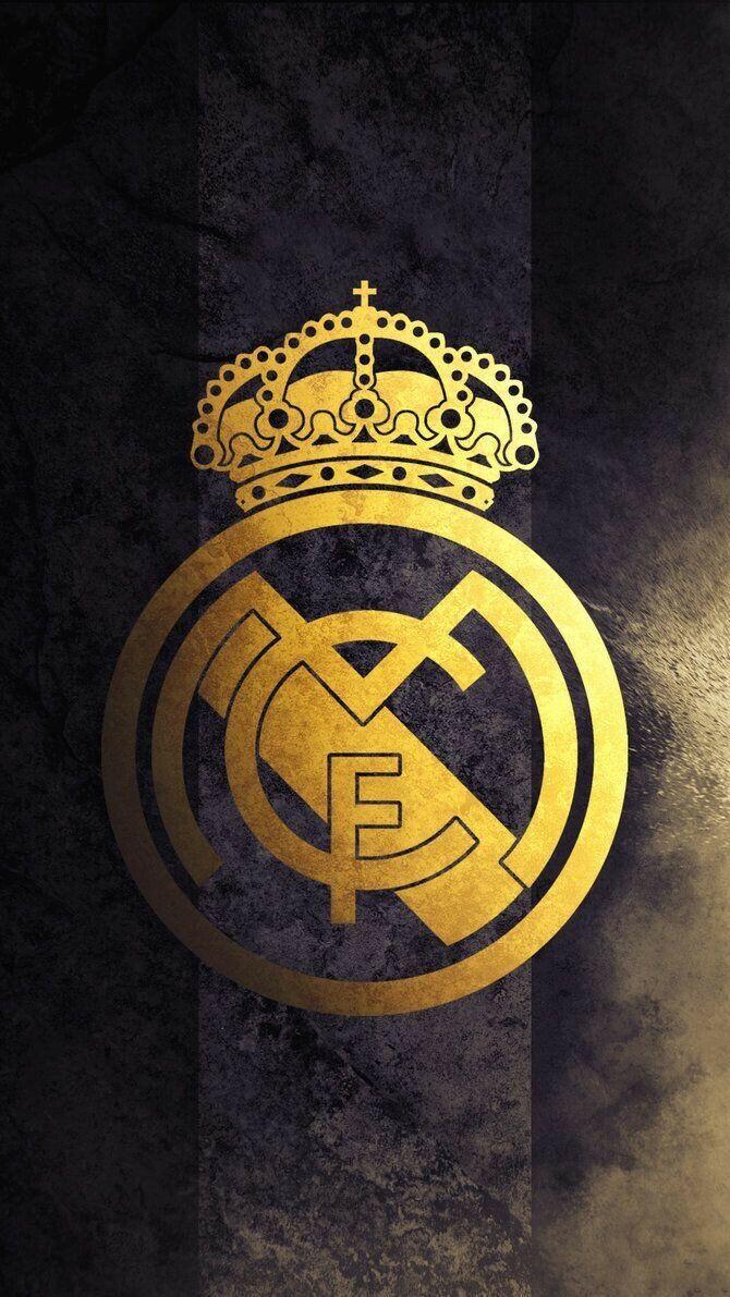 خلفيات شعار Logo فريق Real Madrid ريال مدريد عالية الوضوح 3 Real Madrid Wallpapers Real Madrid Logo Wallpapers Madrid Wallpaper