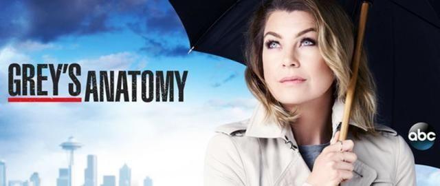 Il finale della 12° stagione di Gray's Anatomy riserverà delle sorprese sconvolgenti