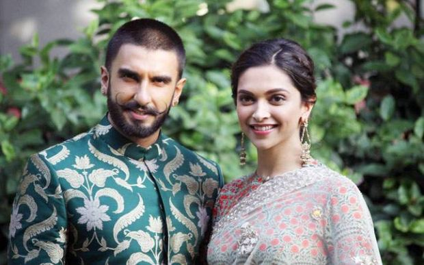 Finally Another Wedding Is Going To Take Place And We Are More Than Excited To Witness This Big Day Taki Deepika Ranveer Ranveer Singh Ranveer Singh Padmavati