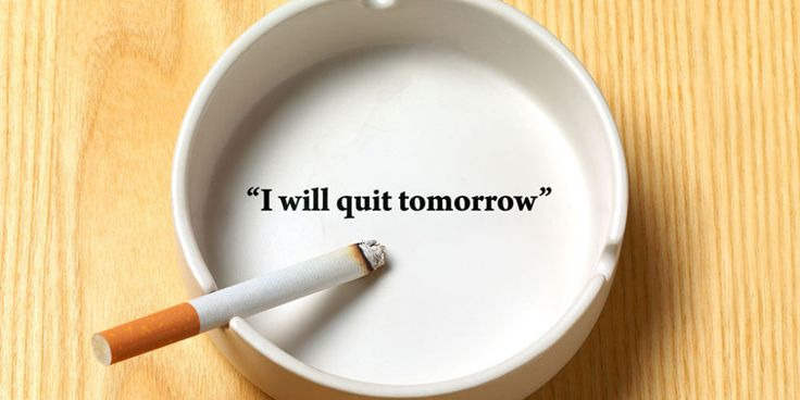 We asked former smokers for the tricks that helped them finally ditch the habit