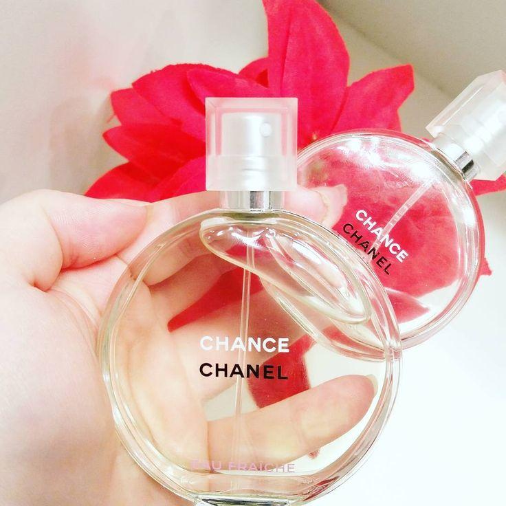 www.beautyandatwist.ro chanel chance eau fraiche edt eau de toilette