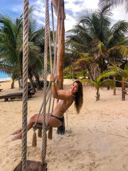 <p>Playas hermosas y cristalinas, arena blanca, cultura, traje de baño y sol son solo algunos de los protagonistas por excelencia de Tulum. Esta parte de la Riviera Maya en Cancún, México, se ha vuelto súper popular por toda la diversidad que tiene para todos los gustos y celebraciones, aparte de que, dependiendo de tu agenda,…</p>