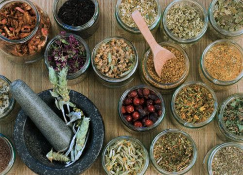Nutritional or Herbal Supplements for Anxiety Symptoms?