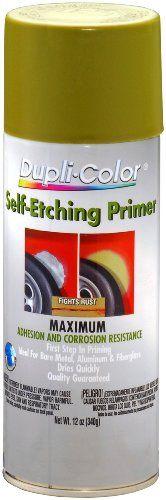Dupli-Color DAP1690 General Purpose Self-Etching Primer - 12 oz.