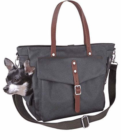 Dog Carrier Tote Bag / Dog Purse                                                                                                                                                                                 More