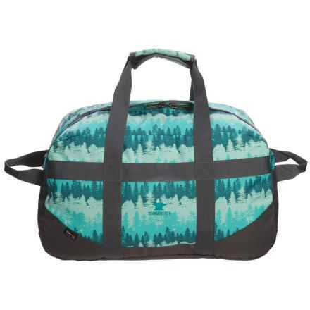 03636517a3c1 Mountainsmith Travel 140L Duffel Bag - XL in Azure Blue - Closeouts ...