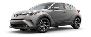 Official 2018 Toyota C-HR site. Find a new crossover at a Toyota dealership near you, or build & price your own C-HR online today.