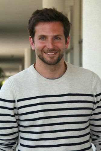 Bradley Cooper... Why you so sexy?