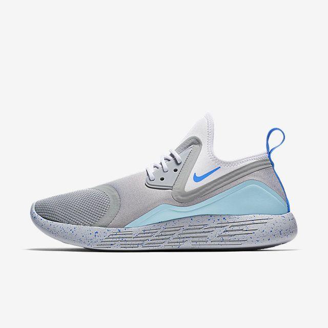 Nike Herren Air Max Motion Liteweight Se, Zapatillas para Hombre, Multicolor (Obsidian/Obsidian-Gym Blue-Lig), 40.5 EU