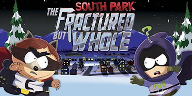 South Park : The Fractured But Whole – Video Game Trailer – #Ubisoft In the quiet mountain town of South Park, darkness has spread across the land. A new power is rising to combat this evil. An entire squad of superheroes will rise, led by a nocturnal scavenger sworn to clean the...
