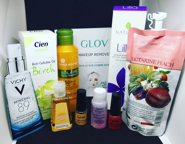 Nuovo post sul mio blog:  https://bellezzaprecaria.blogspot.it/2017/06/maggio-e-la-mia-prima-mybeautybox.html  #bellezzaprecaria #mybeautybox #mybeautyboxitalia #mybeautybox #beautybox #box #beauty #beautyproducts #beautycare #beautyaddict #beautyblogger #beautytips #link #linkinbio #newpost #newpostonmyblog #bio #blog #blogger #instabeauty #newpost #product #products #instabeauty #instablog #instablogger #sunnybox #goodmorningsunshine