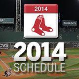 Red Sox Schedule | redsox.com: Schedule  |  #baseball #redsox #bostonredsox