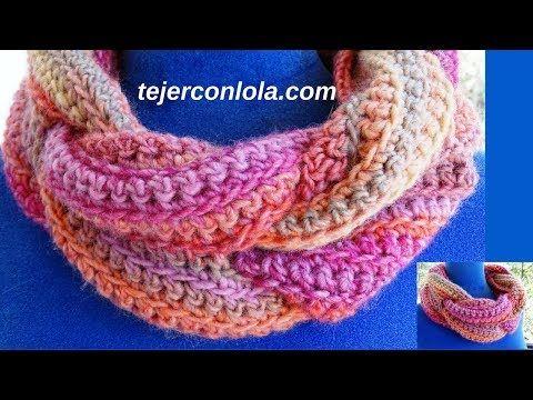 Souvenirs Modelo Saco para nacimiento bebe en tejido crochet tutorial paso a paso. - YouTube