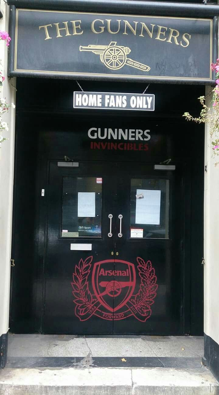 Home Fans Only