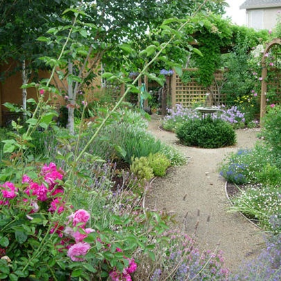 17 Best images about Rose Herb Garden on Pinterest