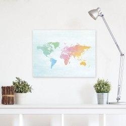 Online-Shop Misswood.es ✓ Weltkarte aus Kork ab 29,90 € ✓ Politische Weltkarte kaufen ✓ Treten Sie ein und kaufen Sie!