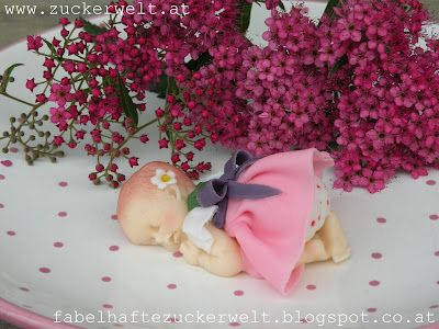 STEP BY STEP ~ Newborn Baby Tutorial